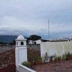 Foto van Mosaico Bistro Guatemala