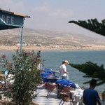 panorama restaurant and panorama surschool in taghazout morocco