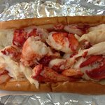 Best Lobster roll!