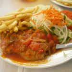 Algarvian Steak