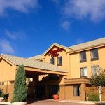 Hampton Inn Colorado Springs Airport