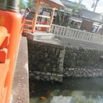 Photo de Takeda  Shrine