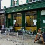Caffi Calley's, Caernarfon