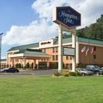 Hampton Inn Newcomerstown