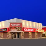 Our casino received a full facelift in 2013