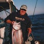 Blue Fin Fishing Adventures Sooke, BC