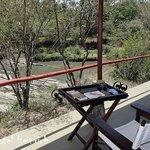 Tent Ibis - Veranda