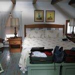 Part of room #8