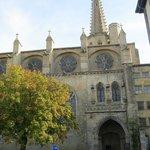 Catedral de MIREPOIX