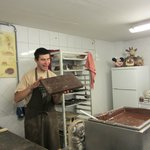 Our Chocolate Maker