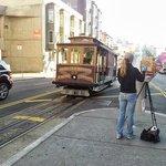 capolinea cable car