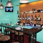 Sake Bar At The Ritz