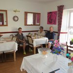 Foto de Harrow Bank Bed and Breakfast
