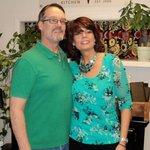 Owners - Ania & Jeff Crawford