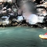 Galapagos Stand Up Paddling