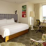 Waterfront Guestroom