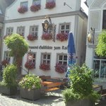 Brauerei Gaststätte Zum Rad