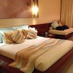 Mandarin Villa - Room