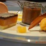 chocolate and orange ( SEXY) welldone