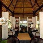 The Sandi Phala Foto