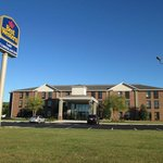Photo of BEST WESTERN Lake Cumberland Inn