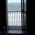 Inside Room to Ocean