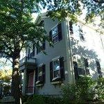 Ein Haus von 1832 liebevoll renoviert