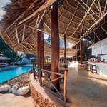 Mapenzi Pooland Bar