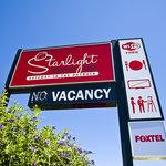 Foto di Starlight Motor Inn