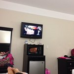 Tv e relax