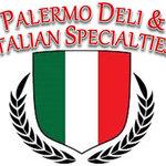 Palermo Deli Logo