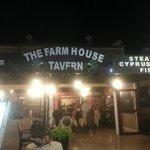 The Farm House Tavern