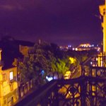 Vista do Castelo de São Jorge