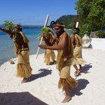 Warrior Dancers