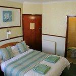 Corbiere Guest House (double) - Weston-super-Mare