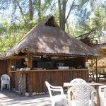 Coco beach Moorea