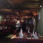 Restaurant pub