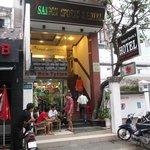 Photo of Saigon Sports 3 Hotel