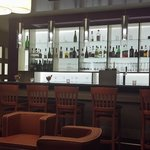 HI Guenthersdorf - Hotel bar