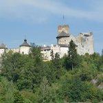 Niedzica Castle (Zamek w Niedzicy)