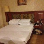 Premium Bedroom