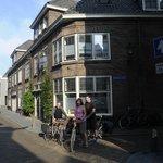 Outside of B&B In De Kromme Jak, Zwolle