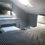 спальная комната (фрагмент)