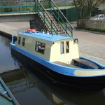 Day boat hire, a great way to try canal boating!