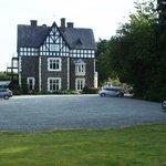 Photo de Dolserau Hall Hotel