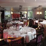 Restaurant Le Vieux Bourg