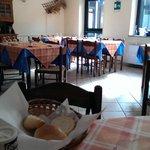 Foto de Pizzeria Ristorante Sant'antonio