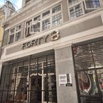 Forty8 Backpackers Hotel Foto