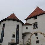 old castle varazdin