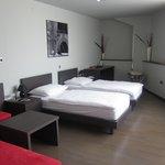 habitacion/bedroom